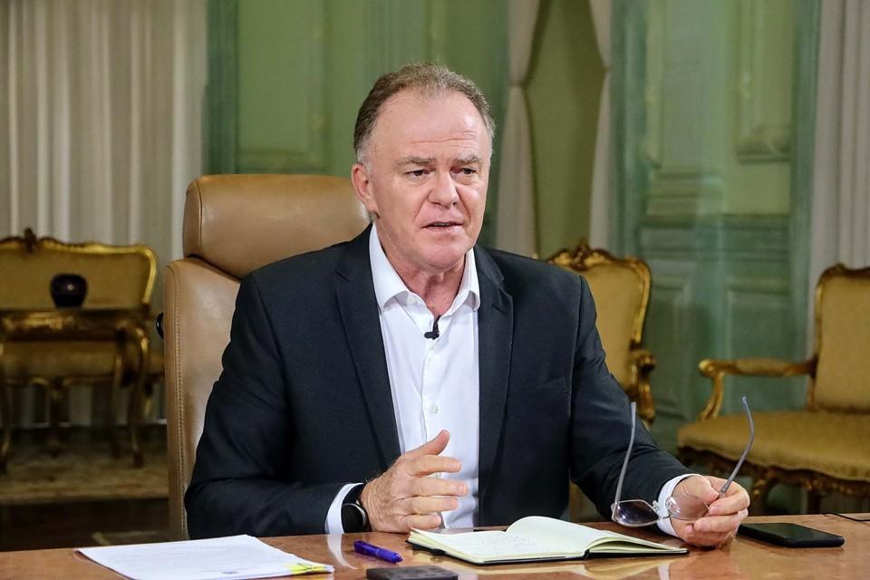 Estado anuncia R$ 1,8 bilhão em medidas socioeconômicas para enfrentamento à Covid-19