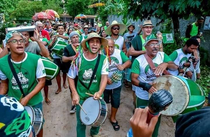 Evento virtual movimenta a arte e a cultura da Barra do Jucu