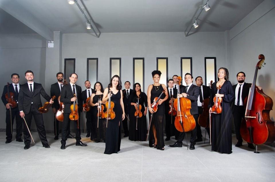 Nova edição do Festival de Música Erudita será on-line e com transmissão ao vivo