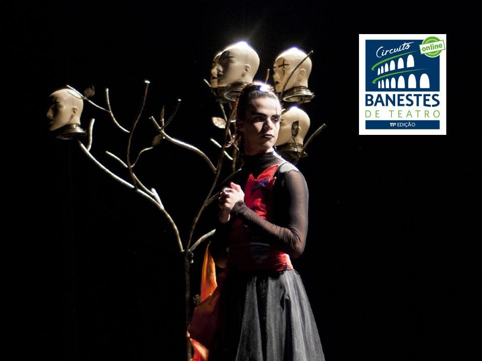 11ª edição do Circuito Banestes de Teatro acontece em formato on-line