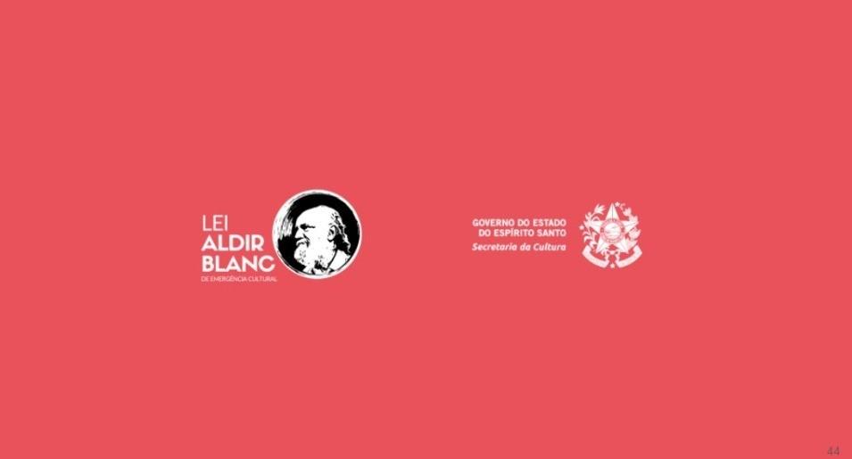 Secult convoca fazedores de cultura para participarem da Comissão Estadual de Monitoramento da Lei Aldir Blanc