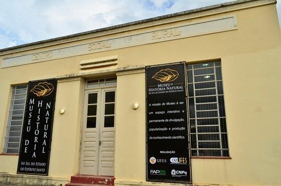 Museu em Jerônimo Monteiro busca solução digital para se aproximar do público em meio à pandemia