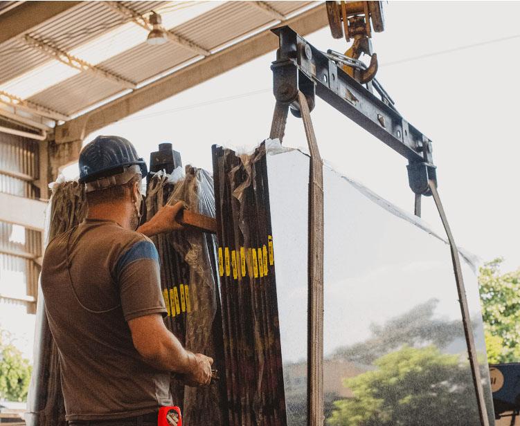 Espírito Santo: setor de rochas registra alta nas exportações no 1º quadrimestre do ano