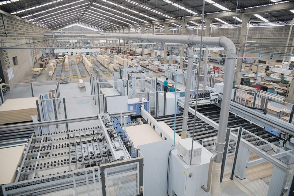 Indústria moveleira de Linhares se prepara para retomada do mercado