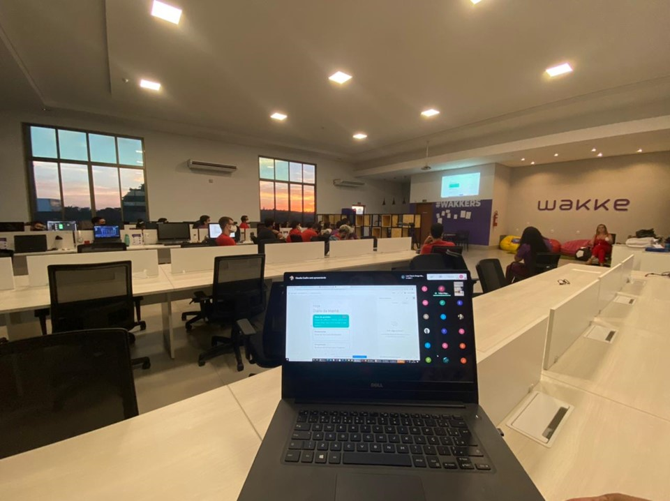 Empresa de tecnologia de Guarapari anuncia produtos e inaugura nova sede