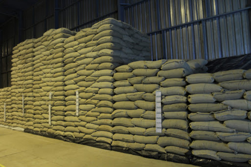 Novos recordes nas exportações de café