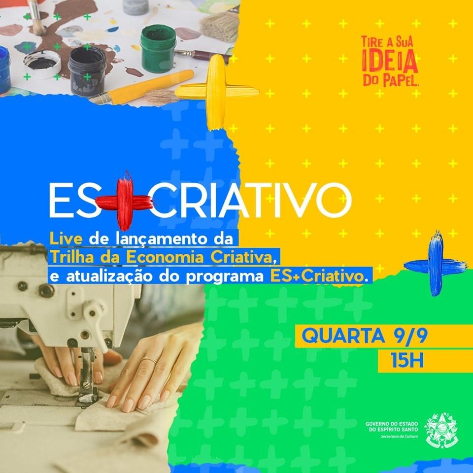 Governo lança cursos gratuitos on-line sobre economia criativa