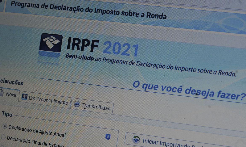 Receita recebe 438 mil declarações do IR no primeiro dia de entrega