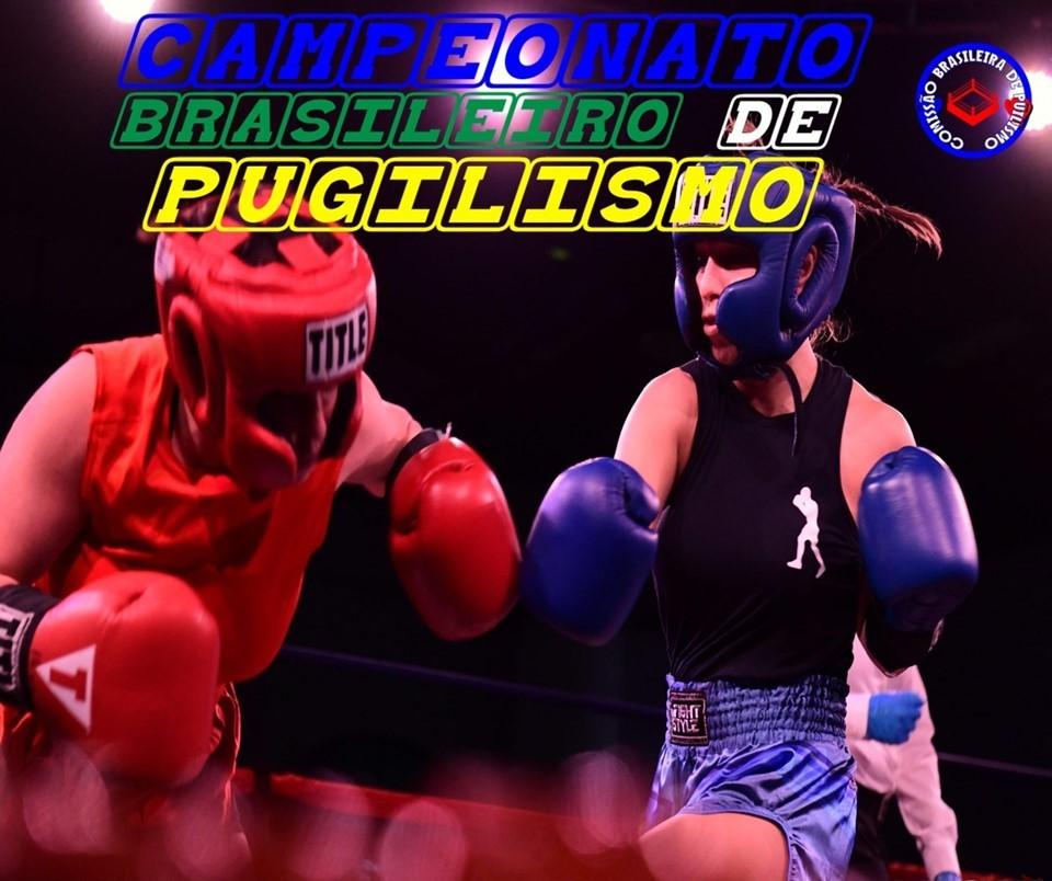 Lutadores capixabas disputam campeonato nacional de boxe em São Paulo