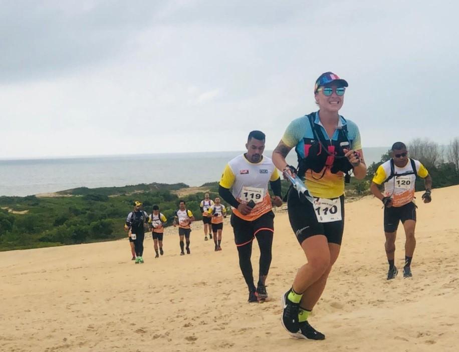 Conceição da Barra sedia campeonato capixaba de corrida de aventura