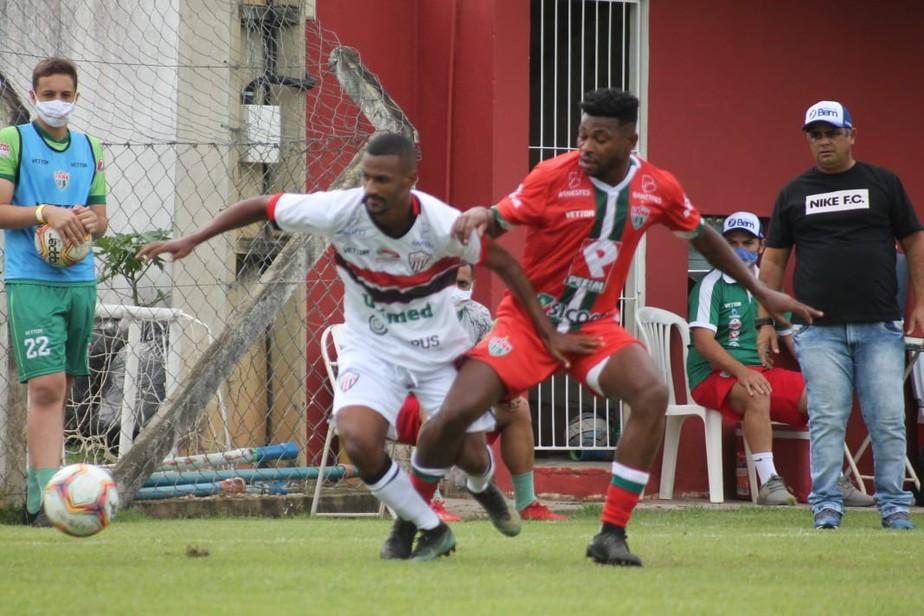 Após aumento dos casos de Covid-19, Campeonato Capixaba 2021 é paralisado