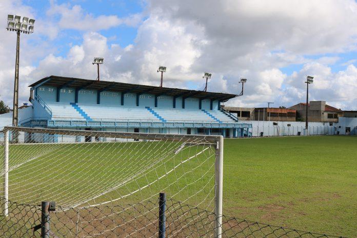 Nova Venécia confirma participação na Série B do Campeonato Capixaba