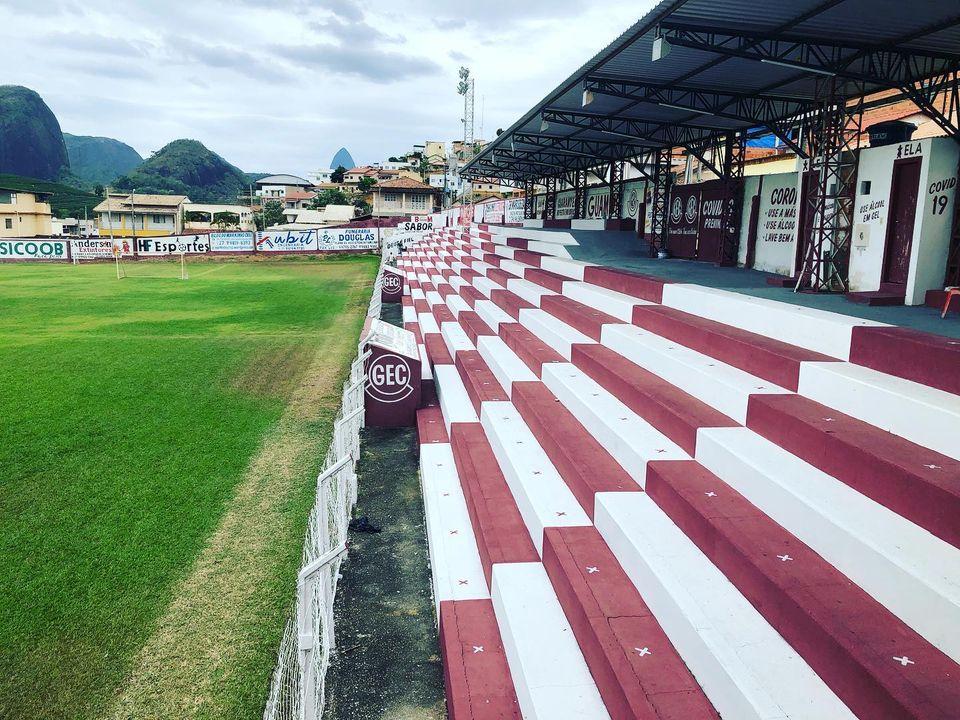Copa Regional começa hoje (27)