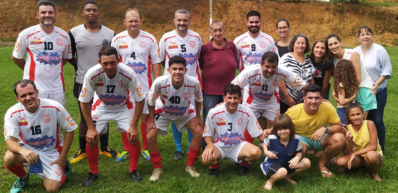 """Copa Noticiário Web -  """"Ernane"""" vence e se classifica para a semifinal"""