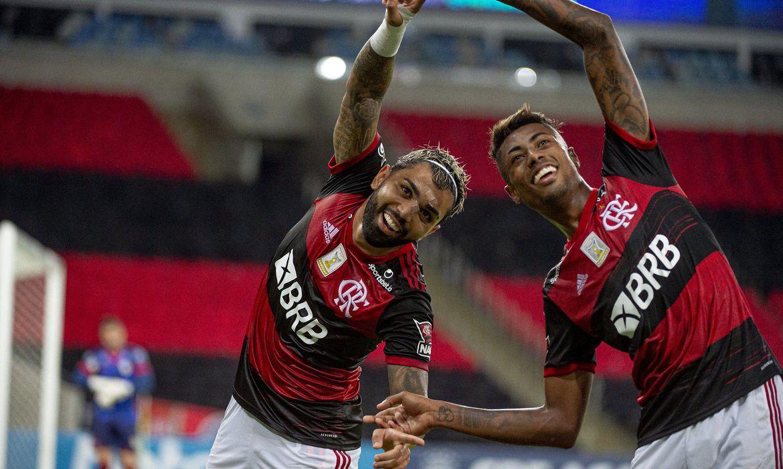 Flamengo e Racing fazem primeiro duelo das oitavas da Libertadores