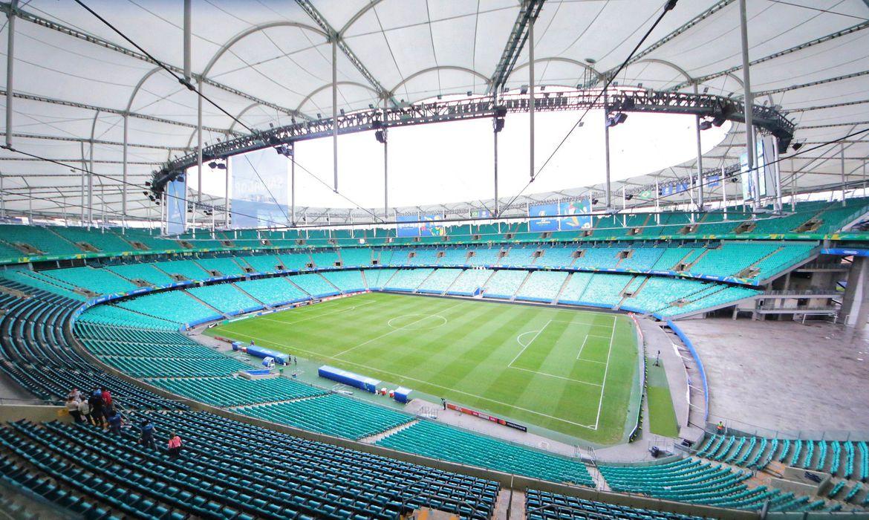 Fluminense visita o Bahia sonhando com vaga na Copa Libertadores