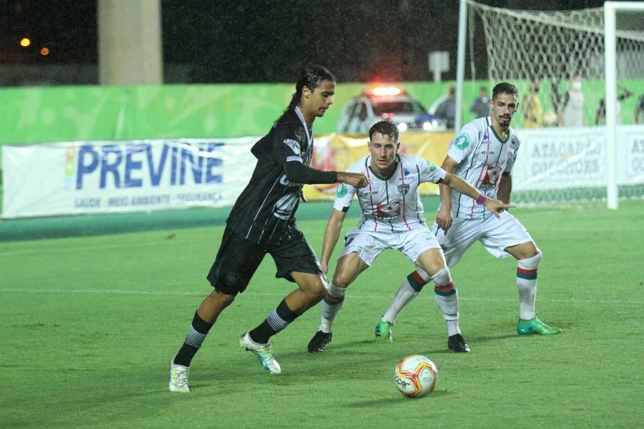 Rio Branco-ES e Rio Branco VN empatam no jogo de ida da decisão do Capixaba 2020
