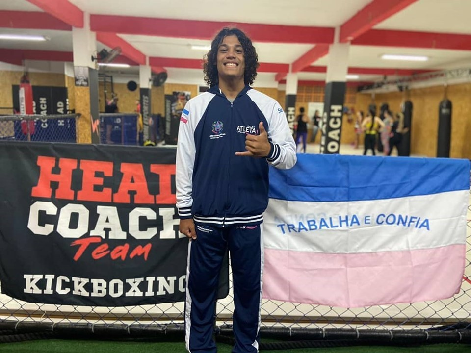 Capixaba participa de campeonato de jiu-jitsu em Guarapari neste domingo (31)