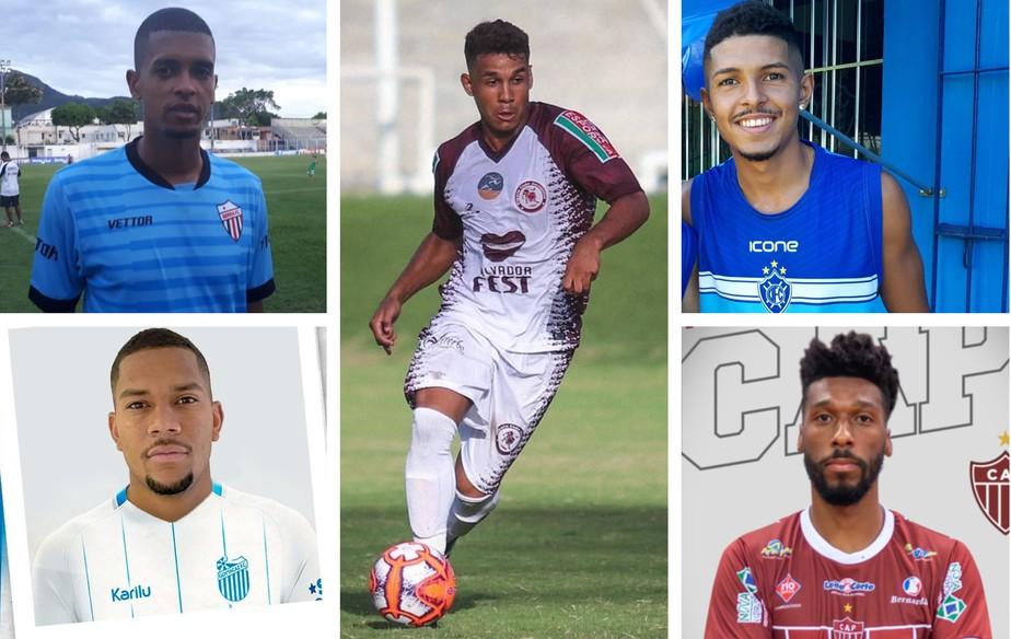 Real Noroeste acerta com Rafael Pernão, Rodrigo Lacraia e mais três pro mata-mata da Série D