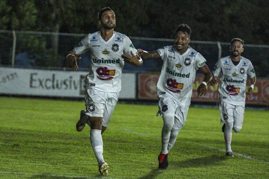 Rio Branco-ES vence o Vitória-ES e é o primeiro finalista do Campeonato Capixaba 2020