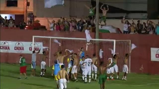 CAPIXABÃO 2020: Nos pênaltis, Rio Branco VN vence o Real Noroeste e está na final