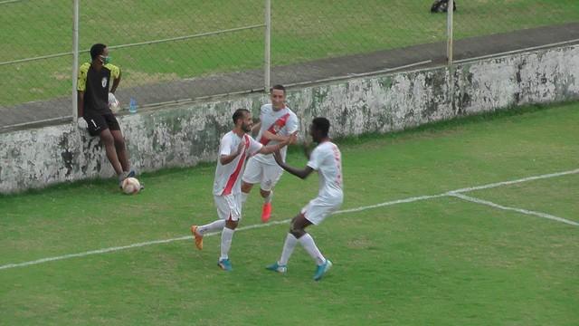 Real Noroeste goleia o Goianésia e sobe para a vice-liderança do Grupo 5 da Série D