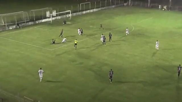 Real Noroeste é derrotado pelo Serra, mas avança às semifinais do Capixaba 2020