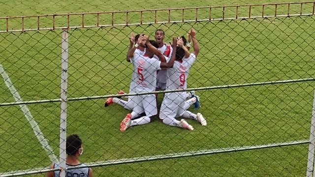 Em casa, Real Noroeste vence o Estrela na primeira rodada do Capixaba 2021
