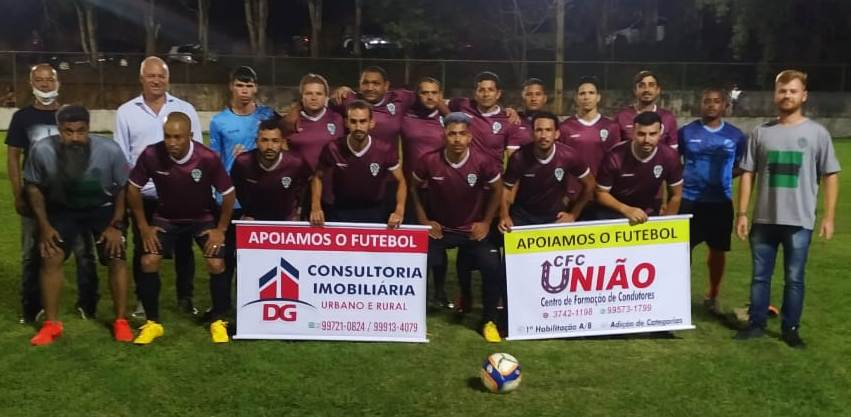 CTN São Domingos é Campeão da Copa Campestre