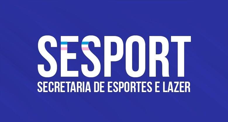 Sesport vai realizar reuniões on-line para tirar dúvidas sobre o edital do Bolsa Atleta