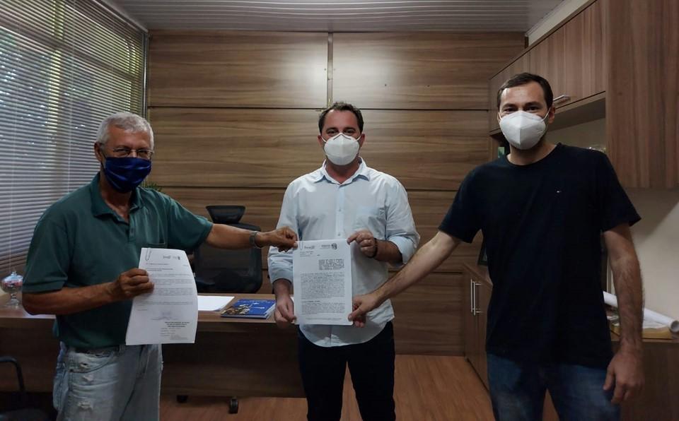 Incaper e Prefeitura de Iconha celebram novo Convênio de Cooperação Técnica
