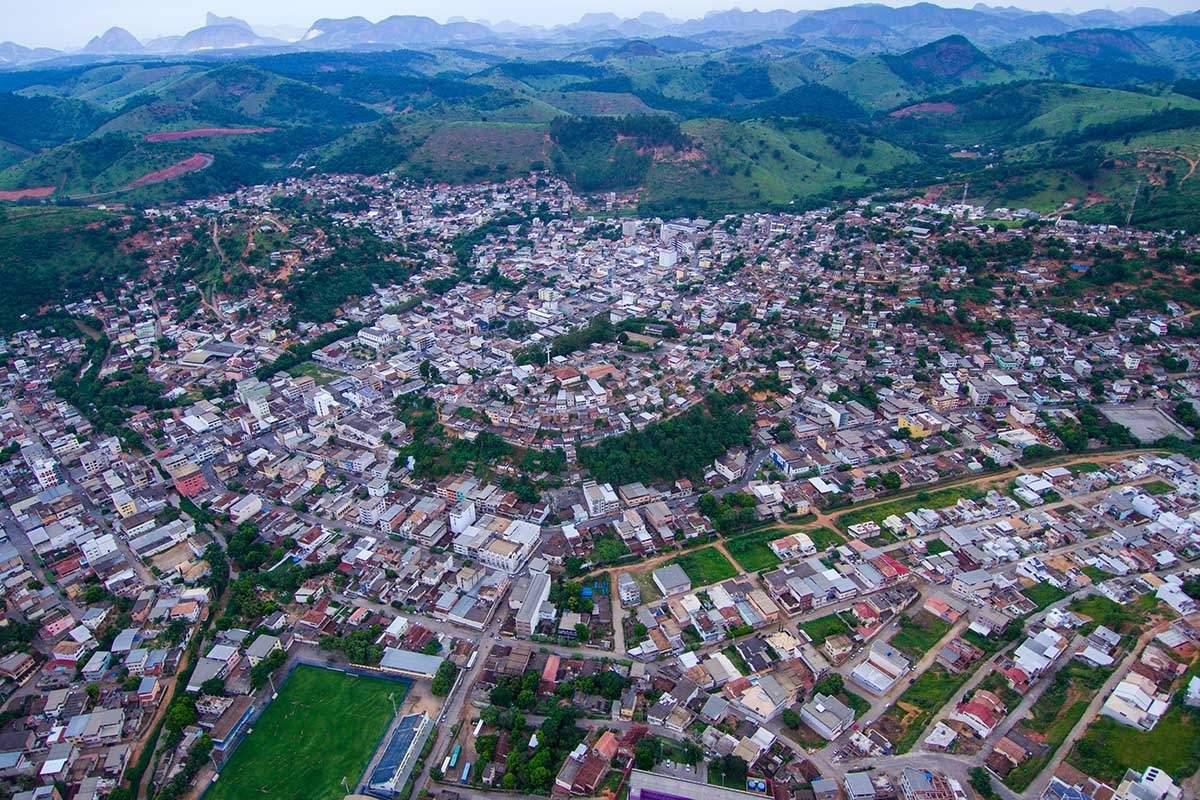 Fiscalização fecha comércios no primeiro dia de toque de recolher em Barra de São Francisco