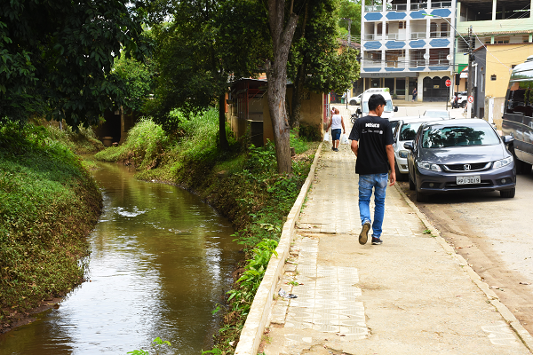 Em dois anos, Governo do Estado entregou planos de ações e metas de qualidade para água de seis bacias hidrográficas