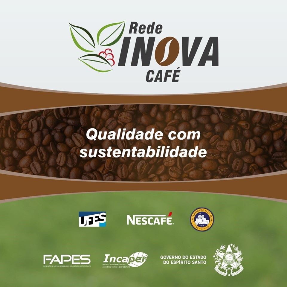 Rede Inova Café desenvolve pesquisas para maior qualidade e produção no Estado