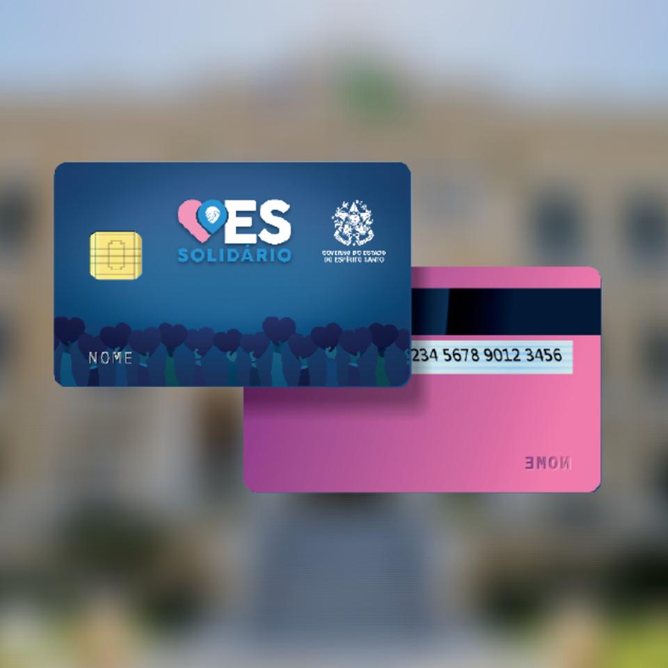 Governo do Estado e municípios alinham estratégias de entrega do Cartão ES Solidário