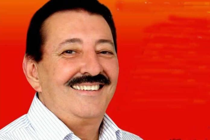 Morre Edinho Pereira, ex-prefeito de Barra de São Francisco