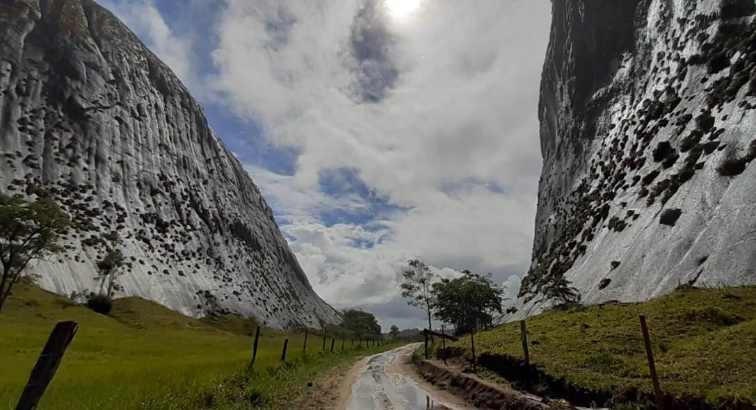 Vila Pavão inicia registro fotográfico para criação de rotas turísticas