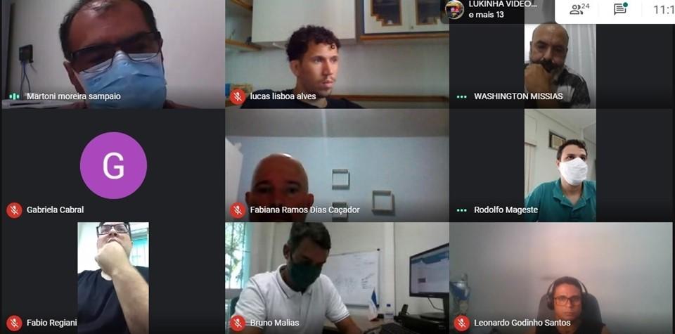 Reuniões tira-dúvidas sobre edital do Bolsa Atleta agradam participantes