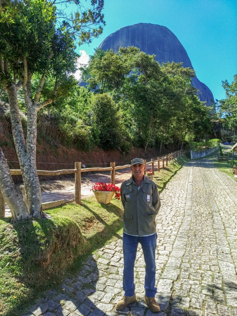 Parque Estadual Pedra Azul realiza mais uma live sobre seus 30 anos de história