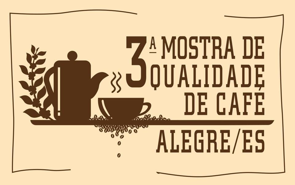 Mostra de Qualidade de Café de Alegre chega à 3º edição fortalecendo atividade cafeeira