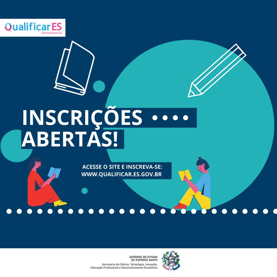 Qualificar ES abre oportunidades de formação para pessoas com graduação