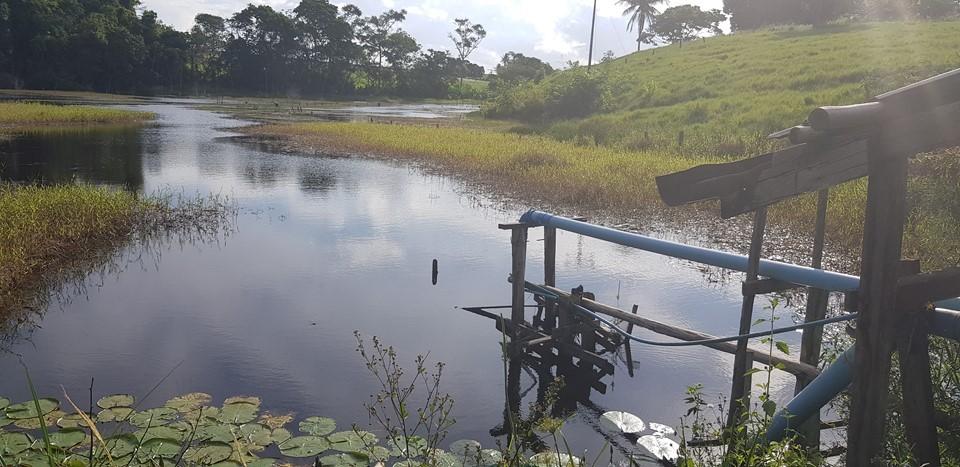 Agerh seleciona bolsistas para projeto de incentivo ao uso racional da água na agricultura