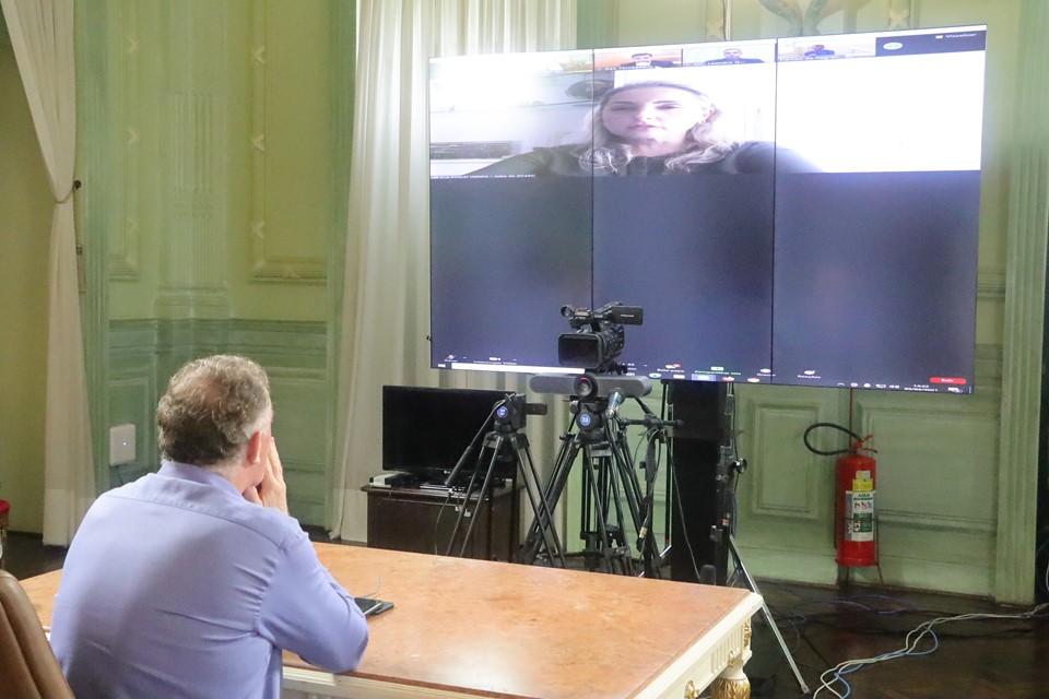 Audiência de Custódia passa ser realizada por videoconferência no Espírito Santo