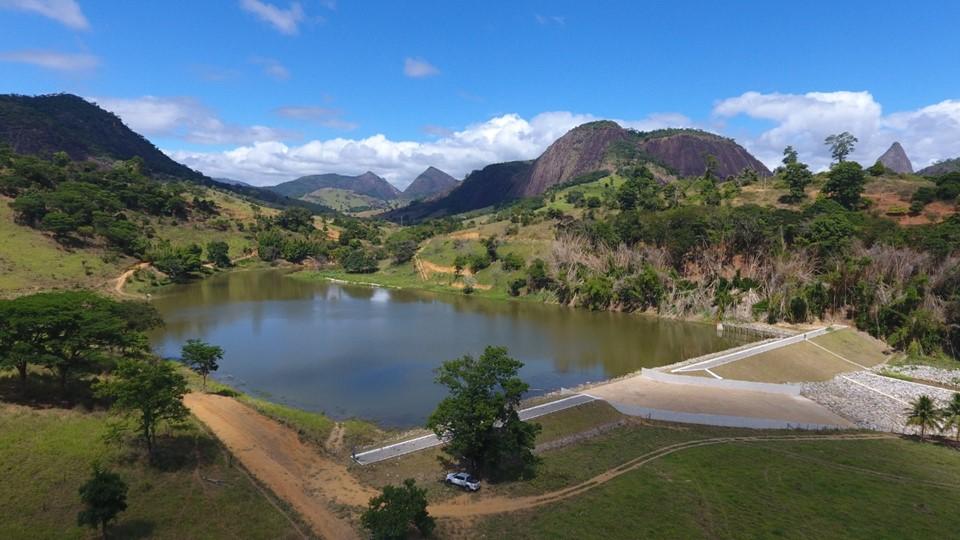 Governo do Estado publica edital para construção da primeira barragem na região sul