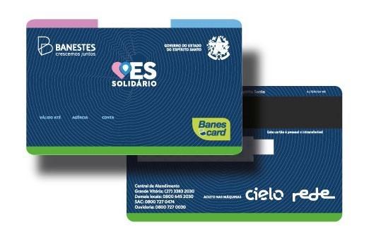 Secont faz checagem de dados para garantir que Cartão ES Solidário chegue a famílias mais vulneráveis
