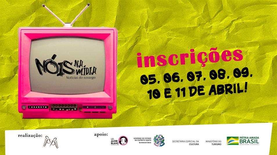 Jovens da Serra produzem portal de notícias, revista digital e um curta-documentário