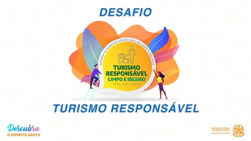 Setur promove desafio aos municípios capixabas