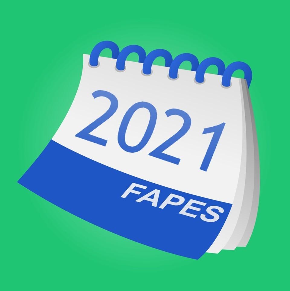 Fique de olho nos calendários de pagamento e implementação de bolsas da Fapes para 2021