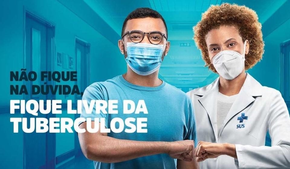 Dia Mundial de Combate à Tuberculose: cuidados contra a doença devem permanecer durante a pandemia de Covid-19