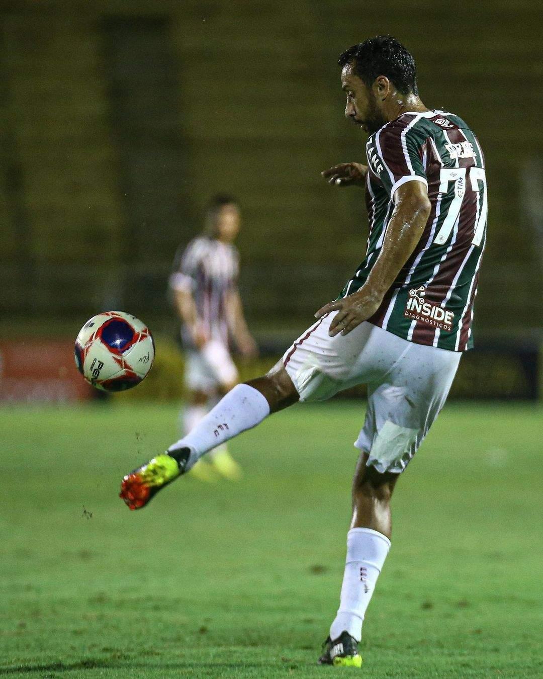 Cariocão 2021: na briga pela semifinal, Fluminense encara Macaé nesta terça-feira